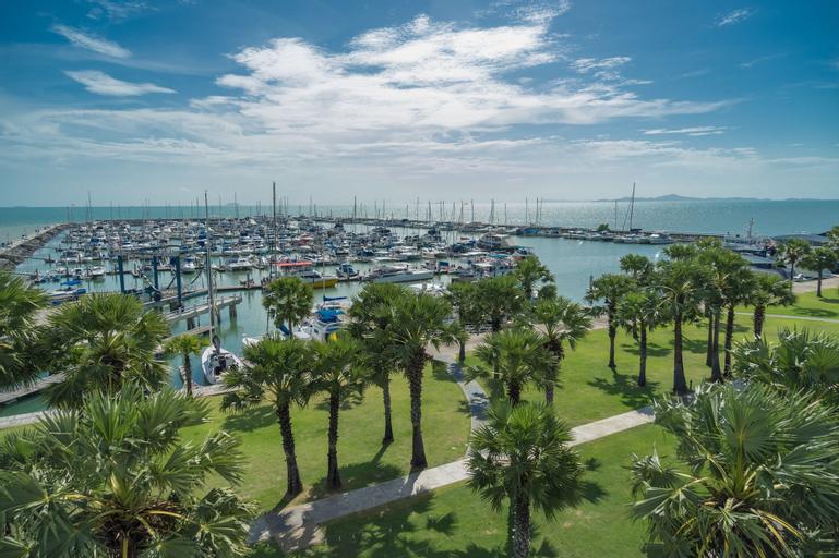 Ocean Marina Yacht Club, Sattahip