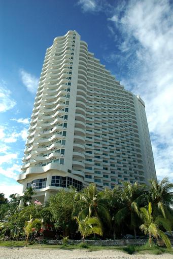 Rainbow Paradise Beach Resort , Pulau Penang