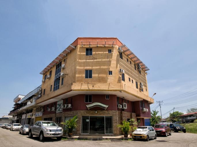 OYO 963 Hotel Oriental, Kota Kinabalu