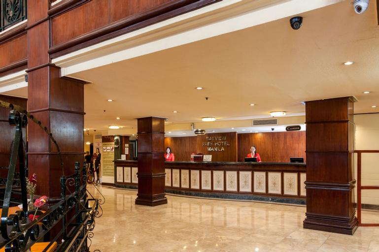 Bayview Park Hotel Manila, Manila