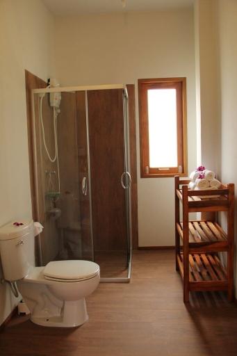 Armonia Village Resort and Spa, Pathiu