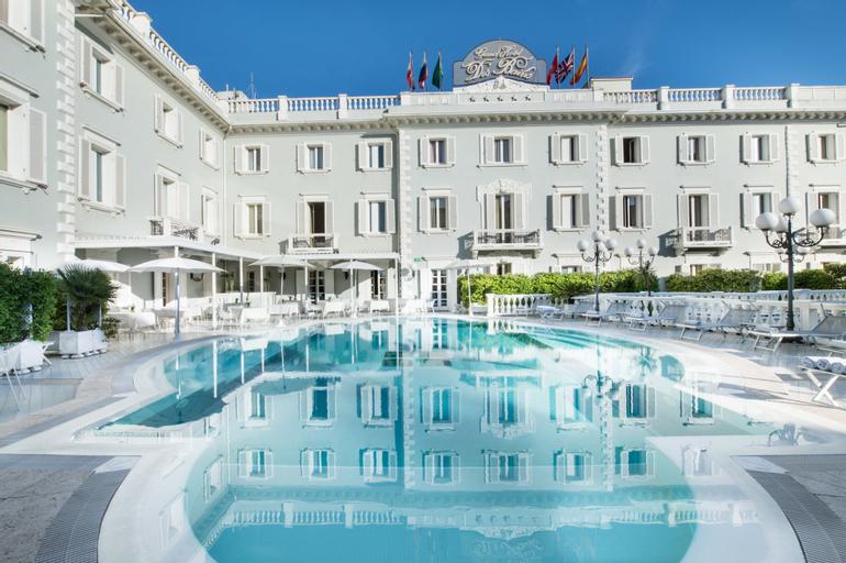 Grand Hotel Des Bains, Rimini