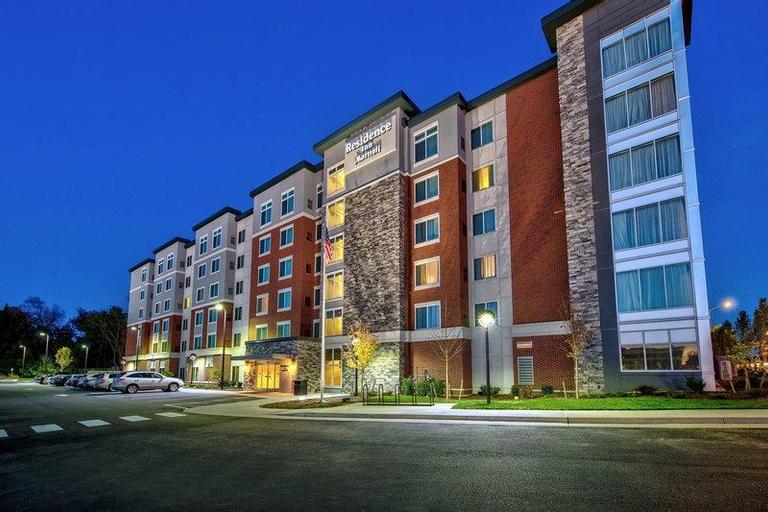 Residence Inn Blacksburg-University, Montgomery