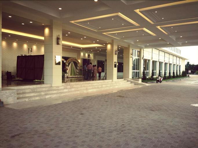 Nipa Garden Hotel, Muang Surat Thani