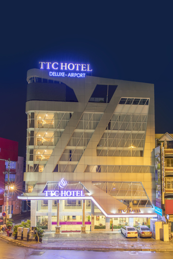 TTC Hotel Deluxe Airport, Tân Bình