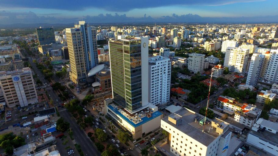 Intercontinental Real Santo Domingo, Distrito Nacional