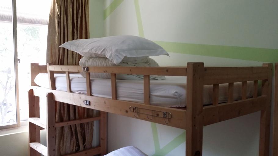 Traveller@SG Hostel, Rochor
