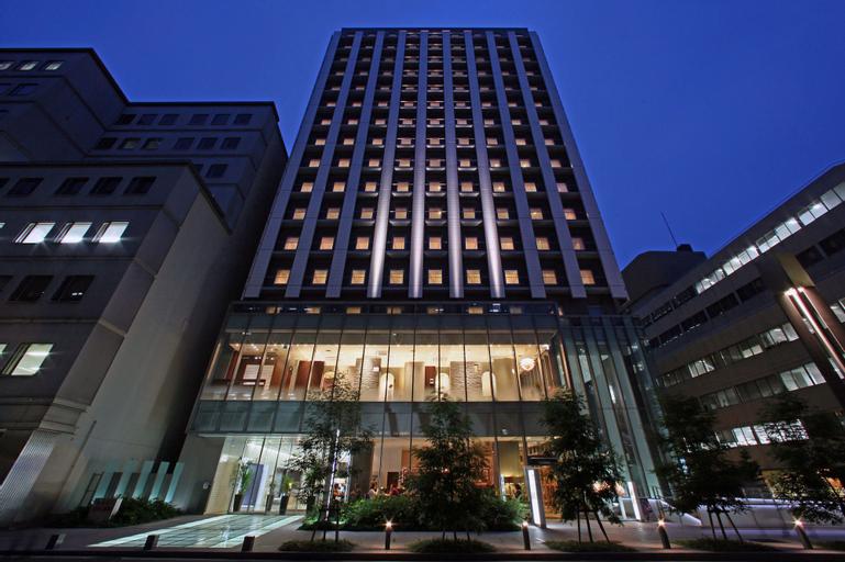 HOTEL UNIZO Osaka Yodoyabashi, Osaka