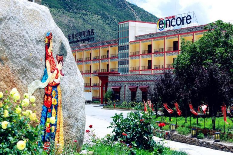 Ramada Encore DaochengYading, Garzê Tibetan