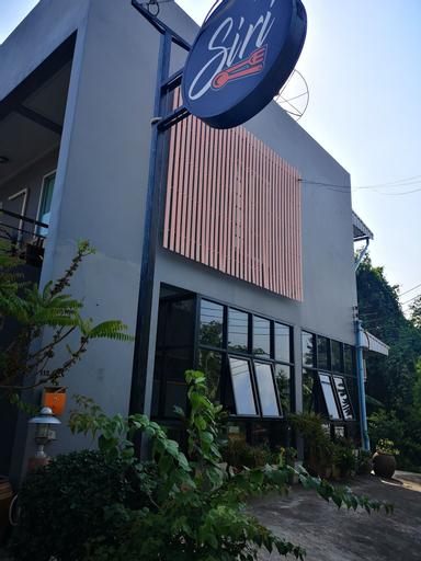 Siri Guesthouse at Suratthani, Muang Surat Thani