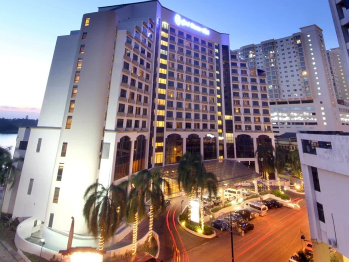 Grand Riverview Hotel, Kota Bharu
