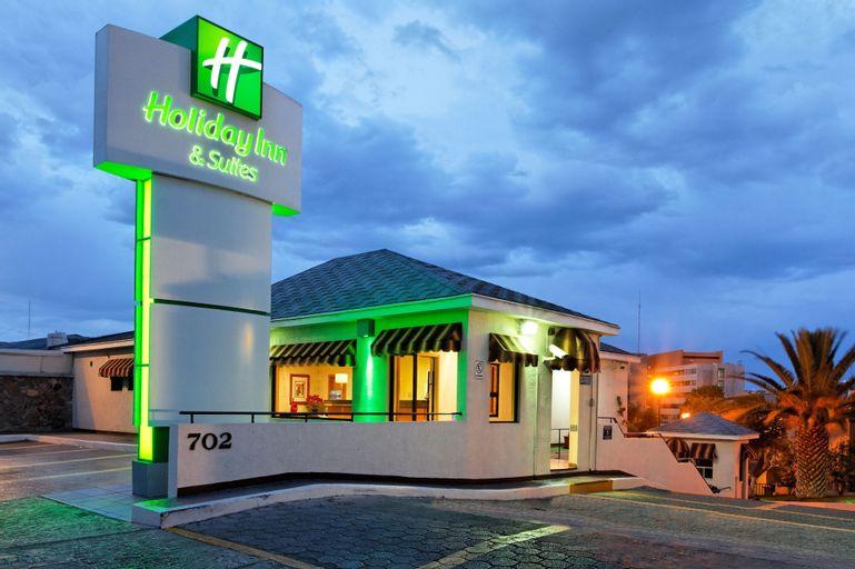 Holiday Inn Hotel & Suites Chihuahua, Chihuahua