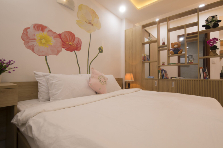 Full House Homestay, Quận 1