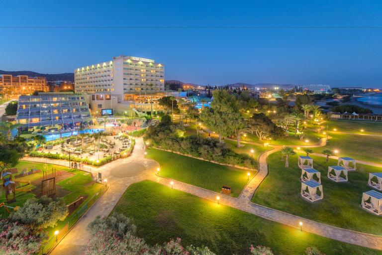 St Raphael Resort,