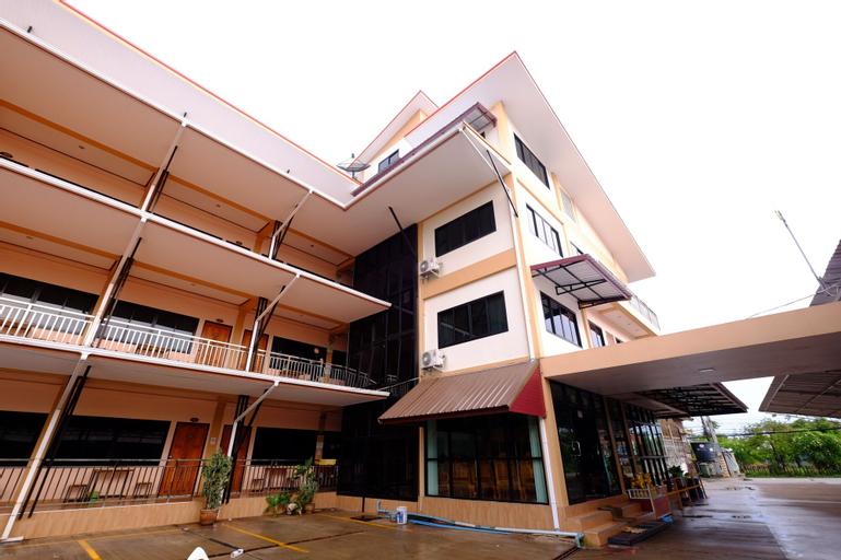 Kanjana Hotel, Muang Sakon Nakhon