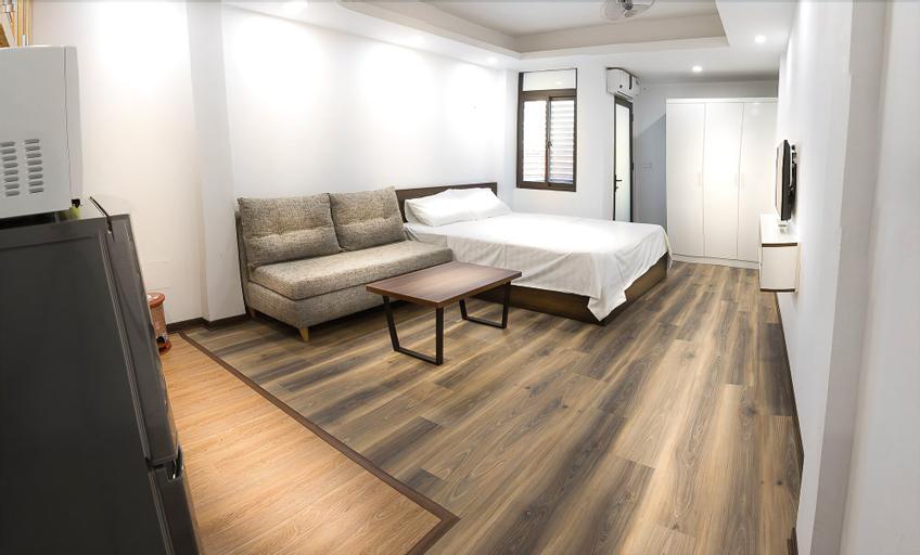 Newlife Apartment Hanoi 3, Cầu Giấy
