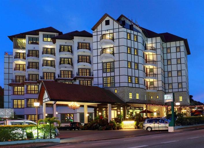 Hotel De'La Ferns, Cameron Highlands, Cameron Highlands