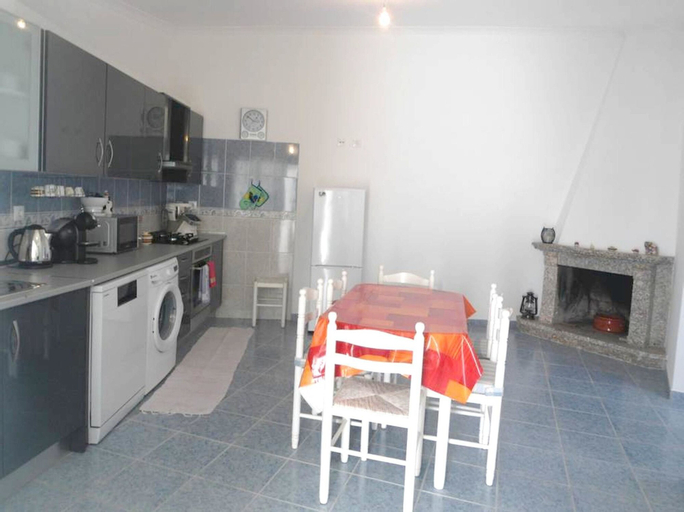House With 2 Bedrooms in Zebreira, With Furnished Terrace and Wifi - 4, Idanha-a-Nova