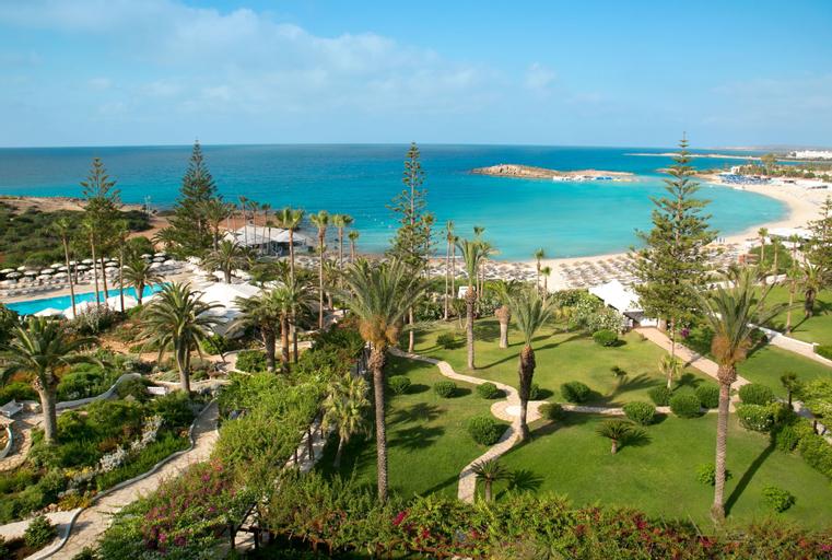 Nissi Beach Resort,