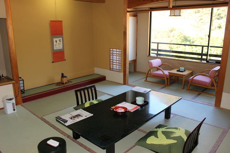 MATSURIYA YUZAEMON, Fukushima