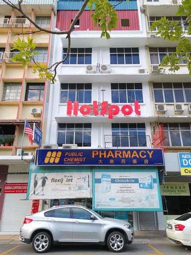 HotSpot at City Centre by SSVC, Kota Kinabalu
