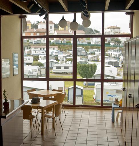 Apartamentos Marina, Asturias