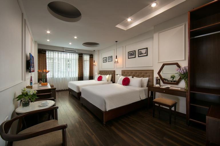 Hanoi Vision Boutique Hotel, Hoàn Kiếm