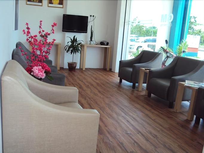 GM City Hotel, Klang