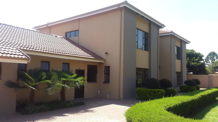Ikaze Guest Lodge, Ekurhuleni