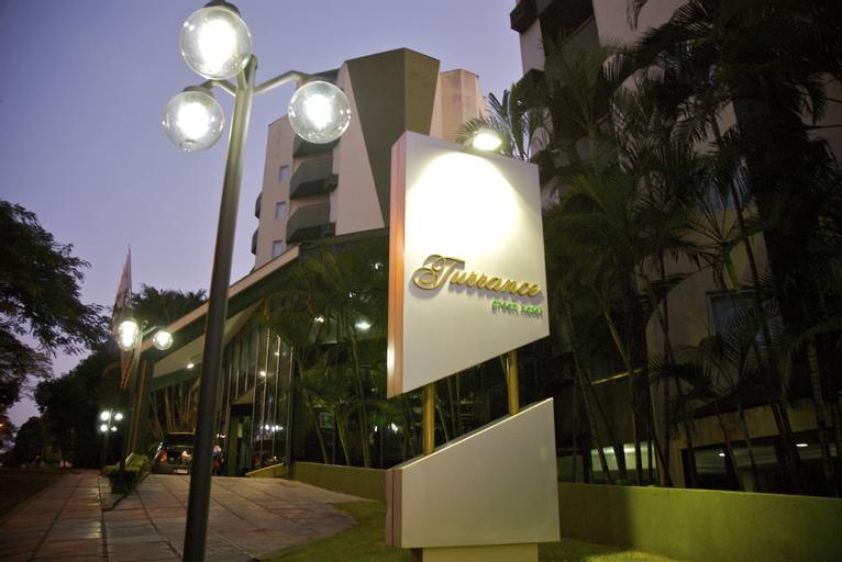 Turrance Green Hotel, Foz do Iguaçu