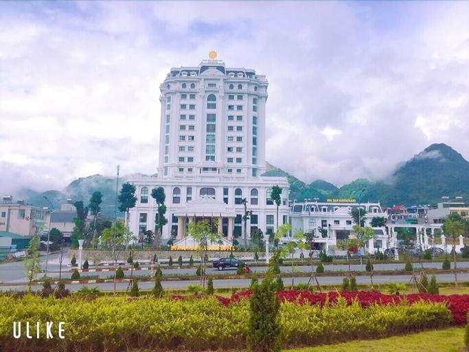 Hoang Nham Luxury Hotel, Lai Châu