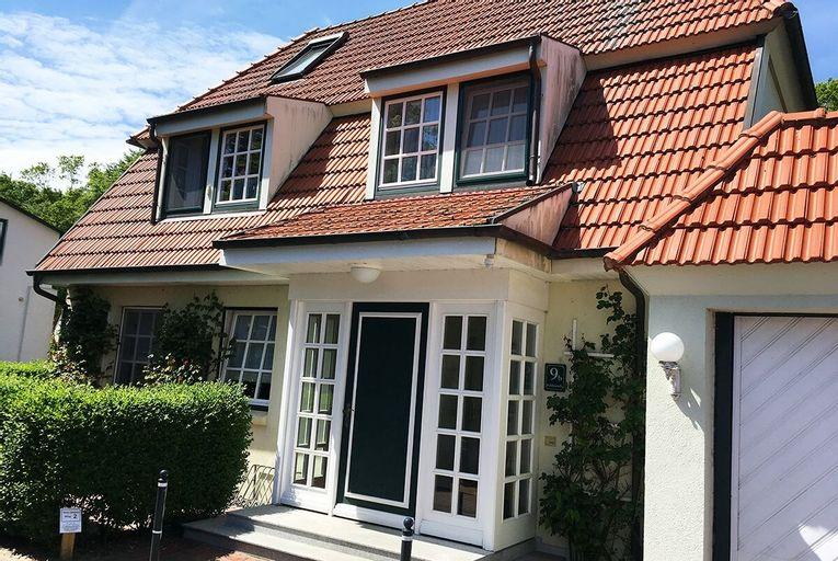 Ferienhaus Johanna, Nordfriesland
