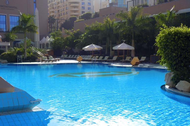 InterContinental Cairo Citystars, an IHG Hotel, Nasr City 1