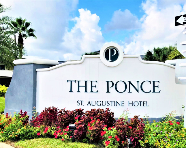 The Ponce St. Augustine Hotel, Saint Johns
