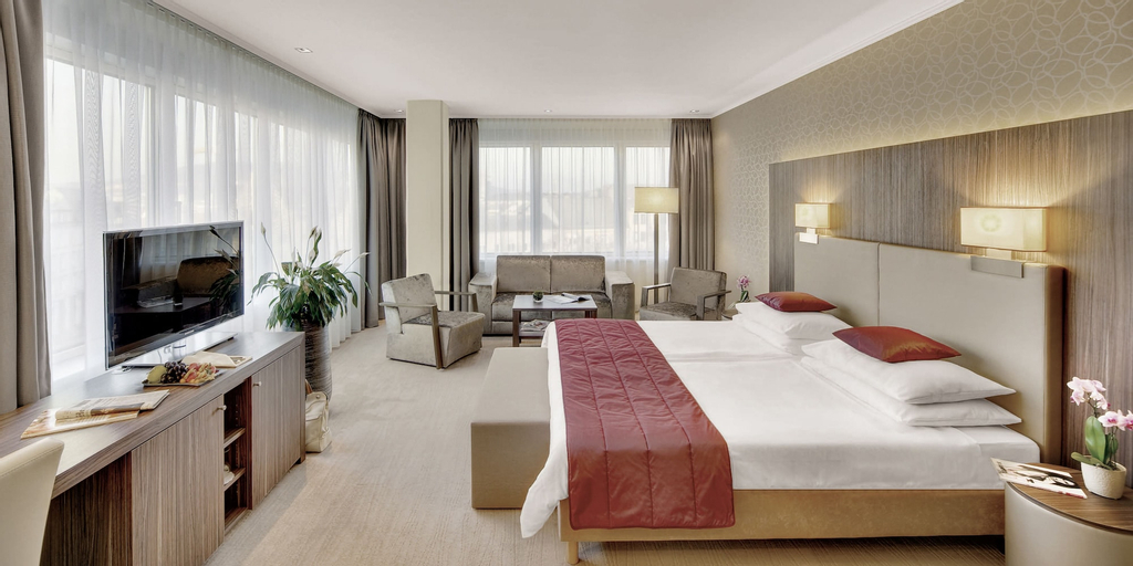 Austria Trend Hotel Schillerpark, Linz