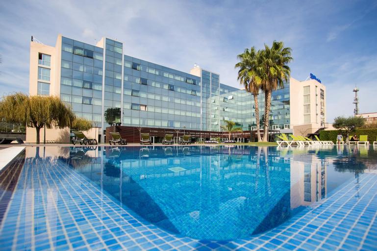Hotel SB BCN Events, Barcelona