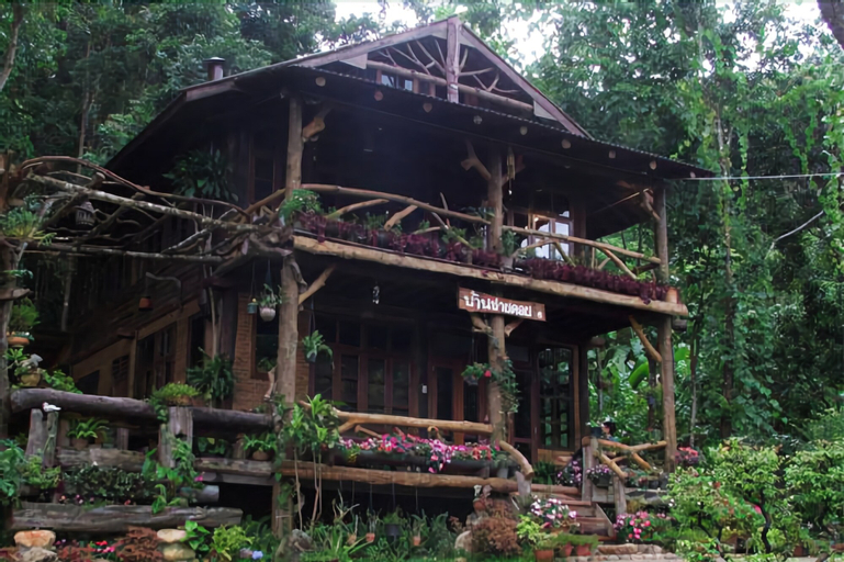 Tharnthong Lodges, K. Mae On