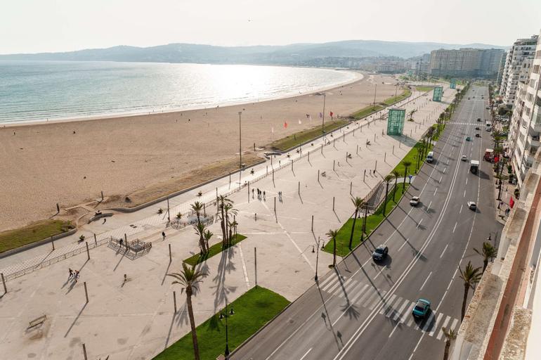 Barceló Tanger, Tanger-Assilah