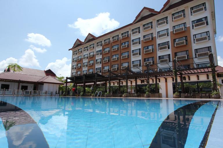 Permai Hotel, Kuala Terengganu