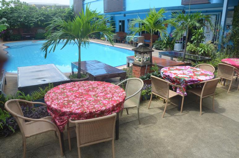 Sananwan Palace, Bang Plee