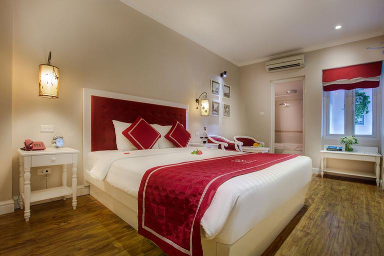 Calypso Premier Hotel, Hoàn Kiếm
