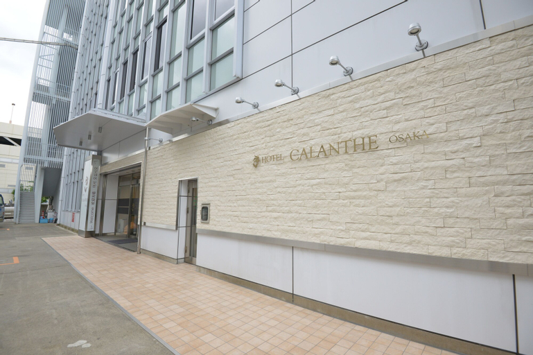 Hotel Calanthe Osaka, Osaka