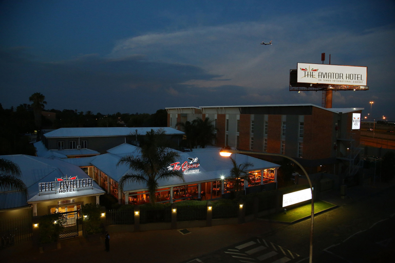 The Aviator Hotel OR Tambo, Ekurhuleni