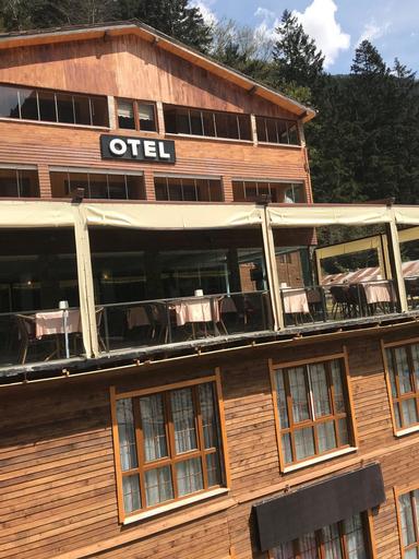 Inci Otel, Çaykara