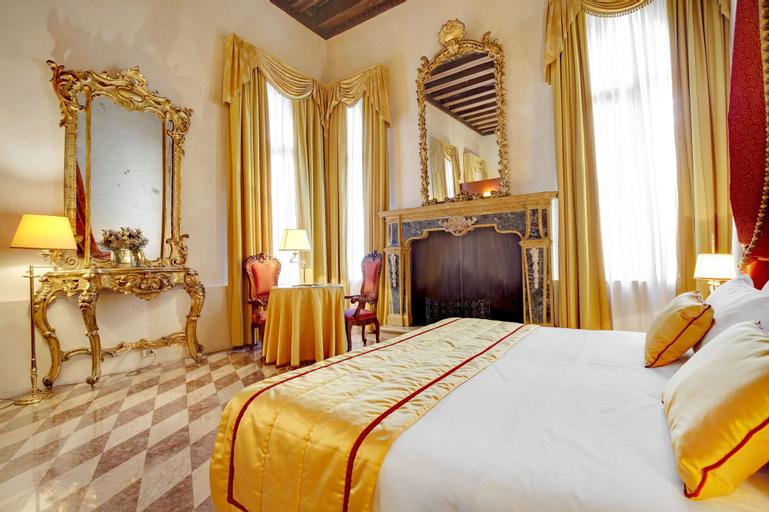 Dona Palace Hotel, Venezia