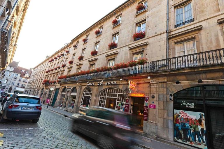 Hôtel du Nord, Doubs