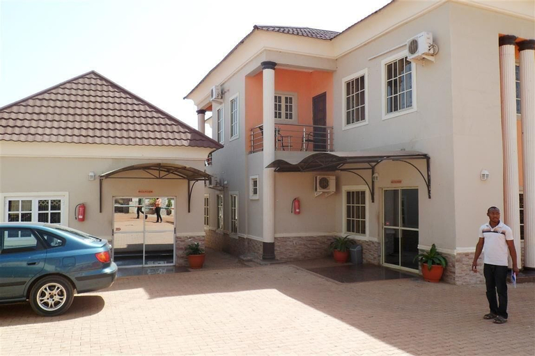 Orange Groove Hotel, Kaduna South