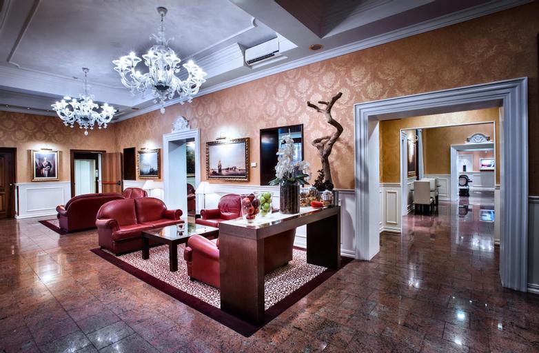 Best Western Hotel Felice Casati, Milano