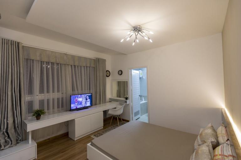 Cozzy and Beauty Apartment, Vũng Tàu