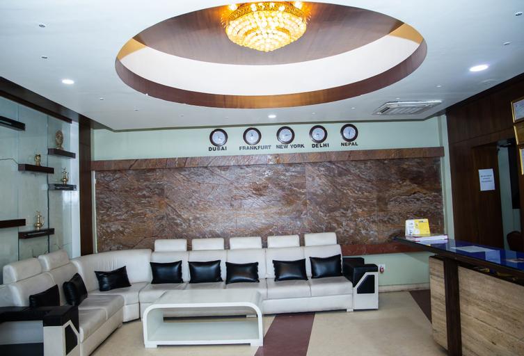 Hotel Samana, Narayani